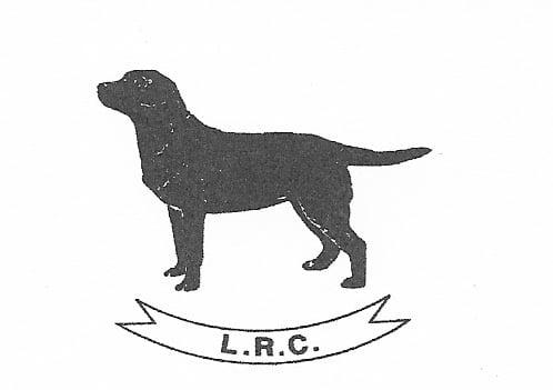 Das Logo des Labrador Retriever Clubs