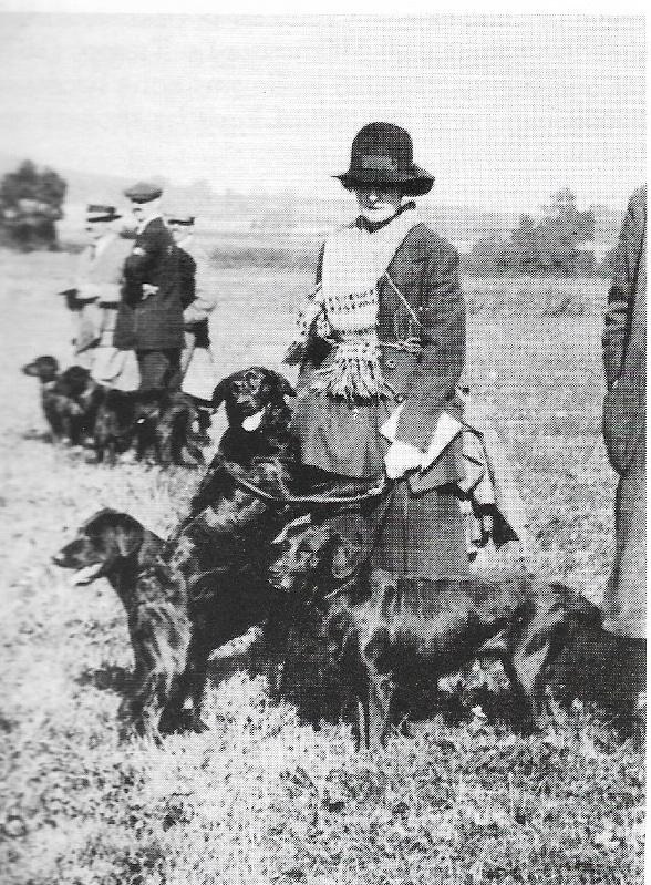 Lorna, Countess Howe