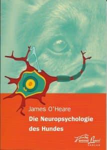 Problemlösungen aus der Neuropsychologie James O'Heare , Die Neuropsychologies des Hundes
